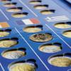 Eiro monētu albums Euro-Collection 1