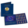 Albums eiro monētām 30 years of the EU flag (ES karogam 30)