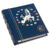 VISTA eiro monētu albumu komplekts (ar ietvariem)