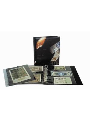SAFE 1269 Artline banknošu albums