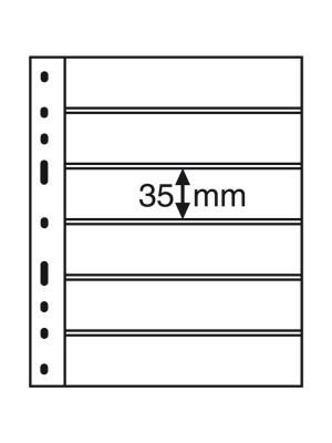 Lapa OPTIMA 6S, 316995