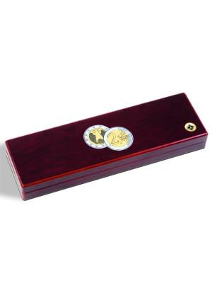 Etvija VOLTERRA 2 eiro monētām + 5 kapsulas dāvanā! 346468