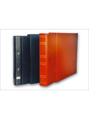 Universāls albums SAFE Compact A4, tumši zils