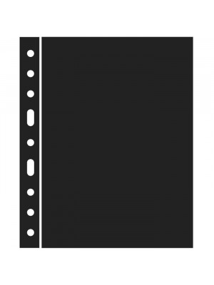 GRANDE ZWL interleaves, black, 331602