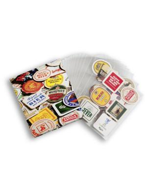 GRANDE album for Beer mats, 342618