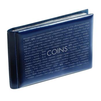 Monētu kabatas albums POCKETMBL, 314775