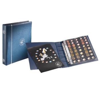 OPTIMA eiro monētu albums, 336883
