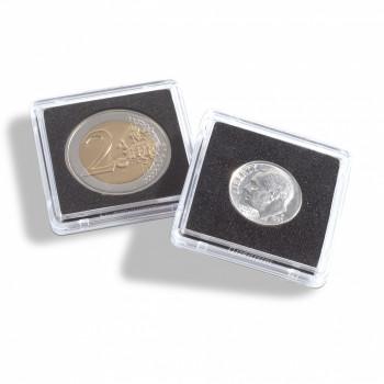Quadrum mini monētu kapsulas 24 mm, 360079