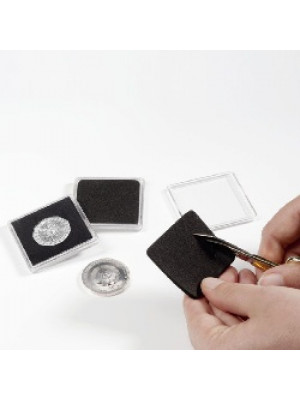 Square Coin Capsule Quadrum CUT 317505