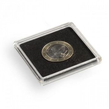 Coin capsules QUADRUM