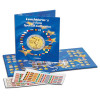Euro Collection for 2-Euro coins, 302574