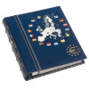 VISTA Euro Coin Album Set (with slipcase)