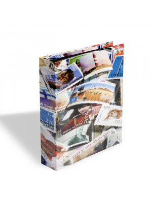 "Ringbinder Optima ""STAMPS"" for Stamps, 311677"