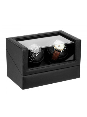 Elegant watch presentation case, 3751