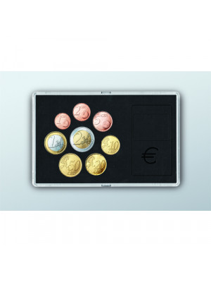 Coin Case for Euro Coin Set, SAFE 7903