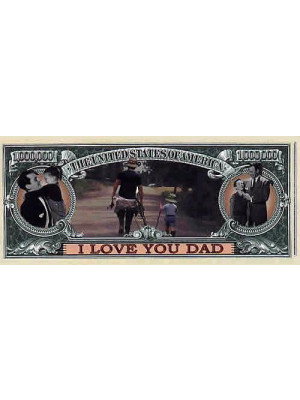 New Fathers Day Million Dollars