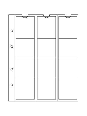 NUMIS sheet NH12 (Numis 44), 315584