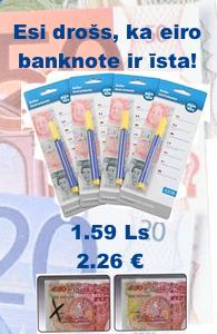 Eiro pildspalva